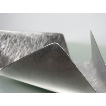 04 stainless steel plate ii2